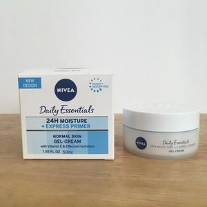 Nivea Daily Essentials 24H Moisture Express Primer